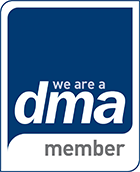 We are a DMA member